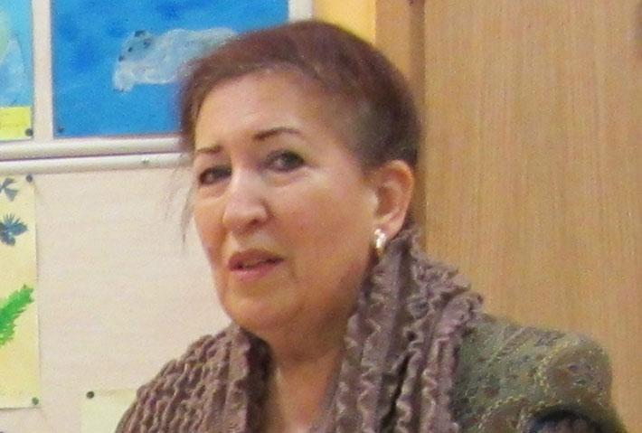 Irina Oja