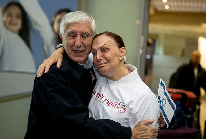Jews from Venezuela