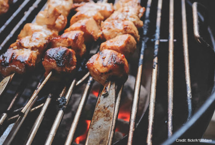 grilled-skewers-chicken