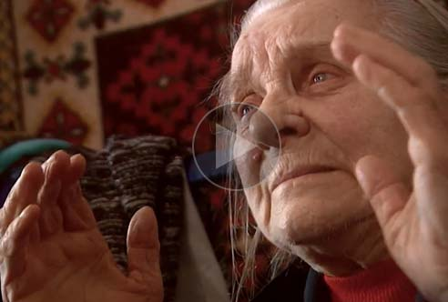 Time is running out for Holocaust Survivors in the former Soviet Union