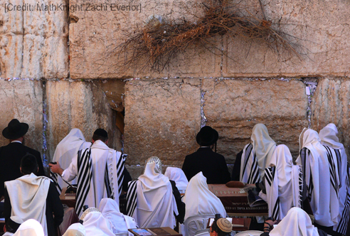 Pray for the Peace of Israel and For Jews in Need