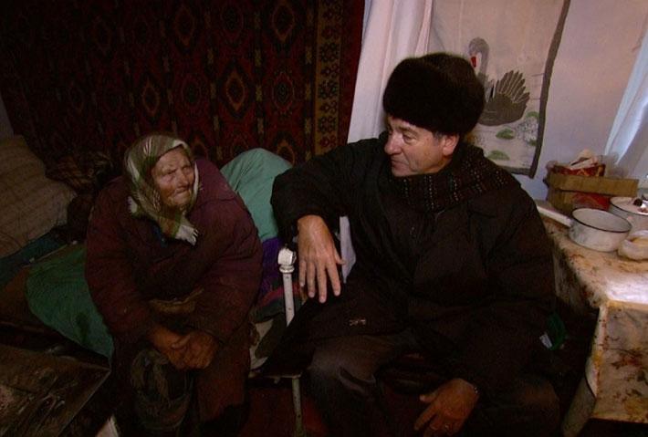 Unrest in Ukraine Turns 1.7 Million People into Refugees