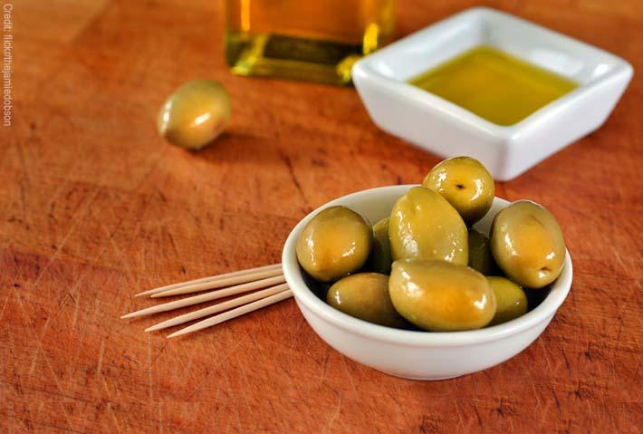 Olive-Oil Trail