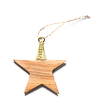 Kids Helping Kids: Star Ornament