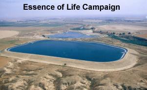 Essence of Life Campaign