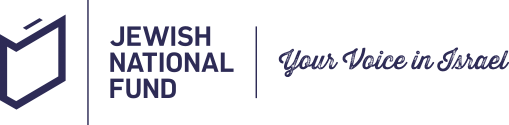 Jewish National Fund - Plant Your Way to Israel
