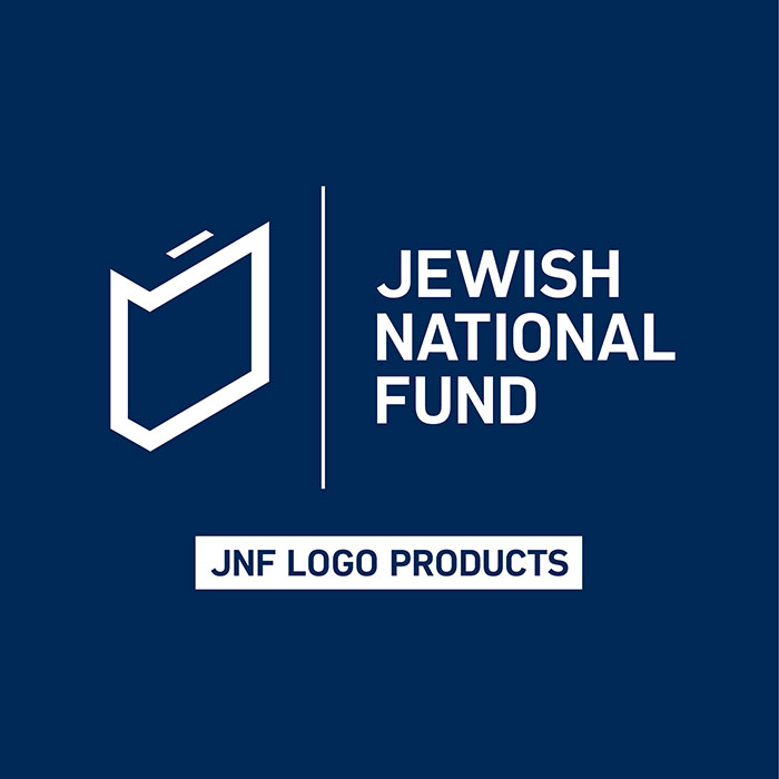 JNF Logo Products