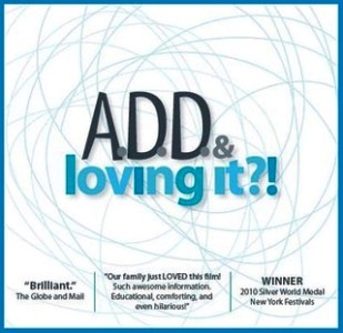 Add and loving it DVD