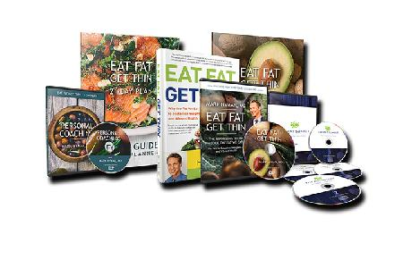 Eat Fat, Get Thin (Master Package)