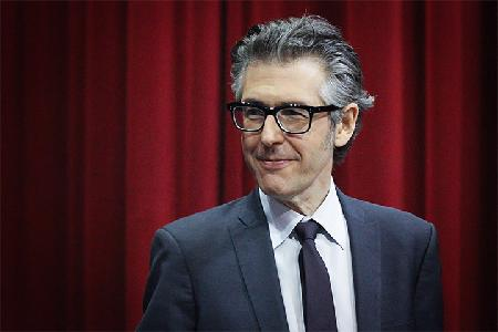 2 Tickets to see Ira Glass at the Balboa Theater