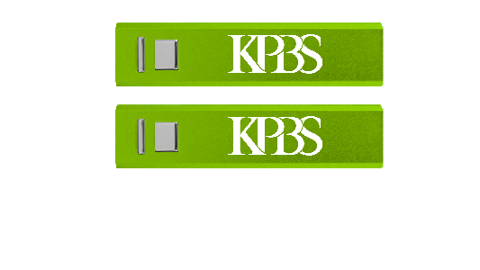 KPBS Power Pack Pair (2)