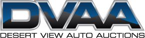 Desert View Auto Auctions