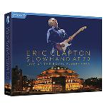 Click here for more information about Eric Clapton Slowhand at 70 Live Blu-ray & 2 CD Set