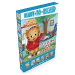 Click here for more information about Daniel Tiger: Ready-to-Read Pack