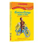 Click here for more information about Curious George Rides A Bike DVD