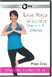 Click here for more information about Easy Yoga: The Secret to Strength & Balance DVD