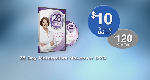 Click here for more information about 28 Day Metabolism Makeover DVD
