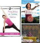 Click here for more information about Easy Yoga for Diabetes with Peggy Cappy Combo