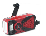 Click here for more information about Eton FR1 Radio  $120.00 Level