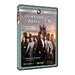 Click here for more information about Downton Abbey Season 6 (3-DVD Set)
