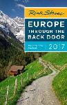 Click here for more information about Rick Steves - Europe Through the Back Door Handbook (2017)