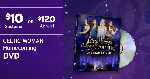 Click here for more information about Celtic Woman: Homecoming Ireland DVD