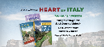 Click here for more information about Rick Steven Heart of Italy - Guide Book