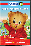 Click here for more information about Daniel Tiger's Neighborhood: Tiger-tastic 3 Pack