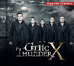 Click here for more information about Celtic Thunder X - 2 CD Set