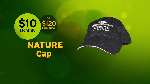 Click here for more information about Nature Cap
