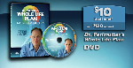 Click here for more information about Dr. David Perlmutter's Whole Life Plan - Extended DVD