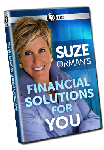 Click here for more information about Suze Orman's Financial Solutions For You DVD