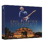 Click here for more information about  Eric Clapton Slowhand at 70 Live DVD & 2 CD Set