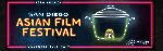 Click here for more information about A Pair of Tickets to San Diego Asian Film Festival