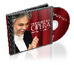 Click here for more information about Andrea Bocelli - Opera: The Ultimate Collection - CD