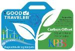 Click here for more information about 5 Good Traveler Carbon Offset Tags