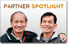 Partner spotlight