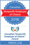 Non Profit Employer of Choice Award