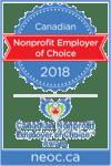 Non Profit Employer of Choice Award