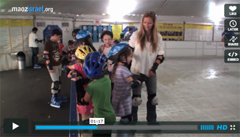 Tiferet Yeshua children outing video thumb