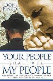 Your People Shall Be My People - a book by Don Finto