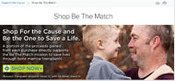 Shop Be The Match