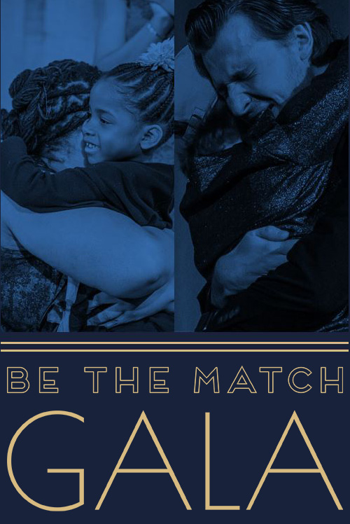 Be The Match Gala