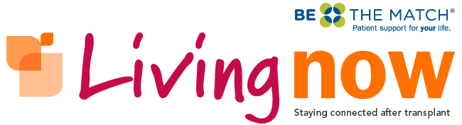 Updated Living Now Masthead