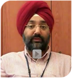 Dr. Navneet Majhail video