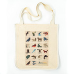 Click here for more information about Mass Audubon Tote Bag