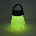 Click here for more information about Firefly Solar Lantern - Green