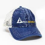 Click here for more information about Mass Audubon Trucker Cap