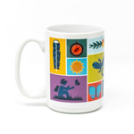 Click here for more information about Mass Audubon Large Mug