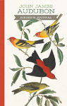 Click here for more information about John James Audubon Birders Journal